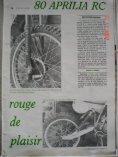 80 RC 1981 - Vintage Aprilia - Page 2