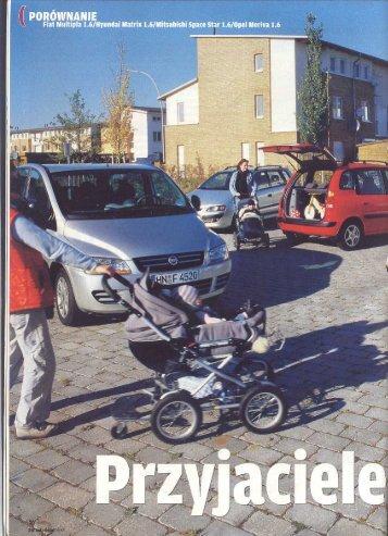 Przyjaciele rodziny (plik PDF 900 kB) - Opel Dixi-Car