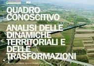 a cura di Carlo Monti, Simona Tondelli, Elisa Conticelli - Territorio ...