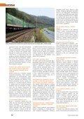 Doprava 2/2008: Evropa hledá cestu; BOHEMIAKOMBI Express ... - Page 3