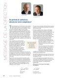 Avril-mai 2009 - vol. 34 no 2 - Chambre de la sécurité financière - Page 4