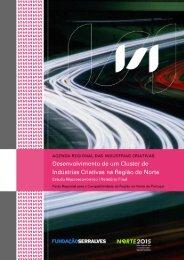 Estudo macroeconomico - Relatório Final - Área Metropolitana do ...