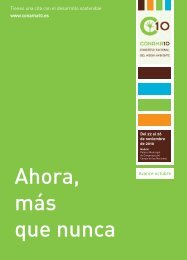 Programa en PDF - Conama 10