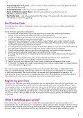 The Fringe Guide to Choosing a Venue - Edinburgh Festival Fringe - Page 3