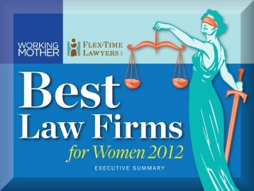 EXECUTIVE SUMMARY - Flex-Time Lawyers