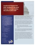 One Voice D.C. Regional Priorities Brochure - Council of Fresno ... - Page 4