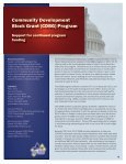 One Voice D.C. Regional Priorities Brochure - Council of Fresno ... - Page 7