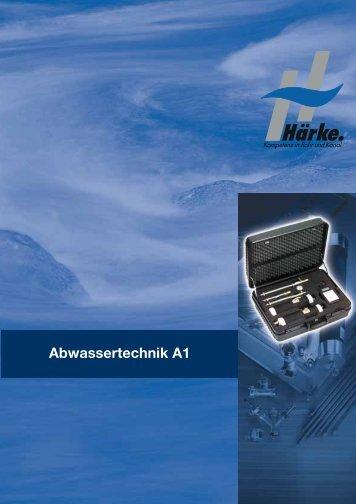 Abwassertechnik A1 - Vann Og Rørservice AS