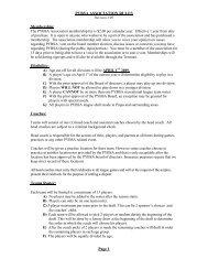pybsa all_star tournament rules - Piqua Youth Baseball and Softball
