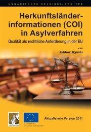 Deutsch - International Association of Refugee Law judges