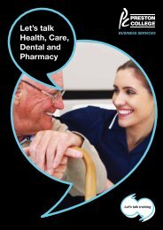 YOUR HEALTH CARE AND PHARMACY NETWORK - EmblemHealth