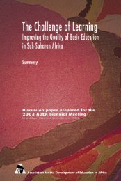 A summary of this book also exists (PDF Format 589 Ko). - ADEA