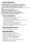 Tematica licenţă ECTS 2013 - Universitatea George Bacovia - Page 2