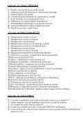 Tematica licenţă ECTS 2013 - Universitatea George Bacovia - Page 4