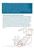 Handicap of chronische ziekte? Gelijke behandeling wettelijk geregeld - Page 7