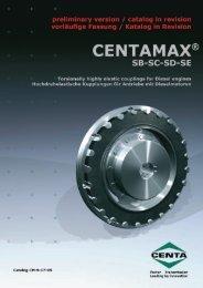 centamax - HAINZL Industriesysteme GmbH