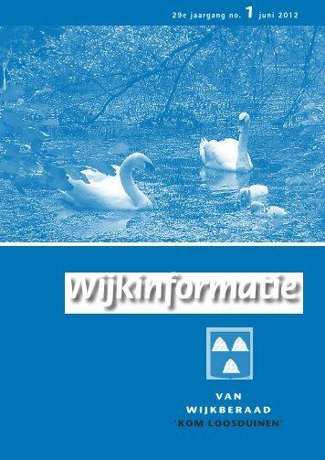 juni 2012 - Komloosduinen