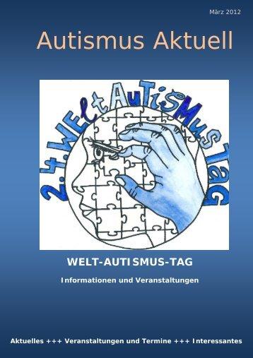 Autismus Aktuell