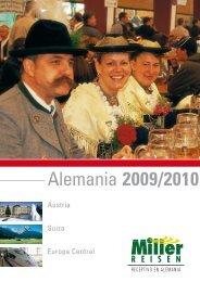 Su receptivo en Alemania - Top Dest