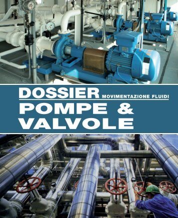 POMPE & VALVOLE - Promedianet.it