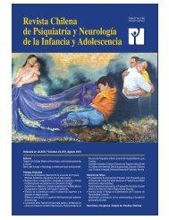 Untitled - Sociedad de Psiquiatría y Neurología de la Infancia y ...