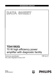 Datasheet Download - Electronic Components