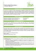 IBA Chemin du Cyclotron, 3 | 1348 Louvain-la-Neuve | Belgium | Tel - Page 7