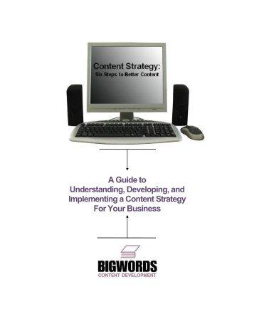 content-strategy-e-book