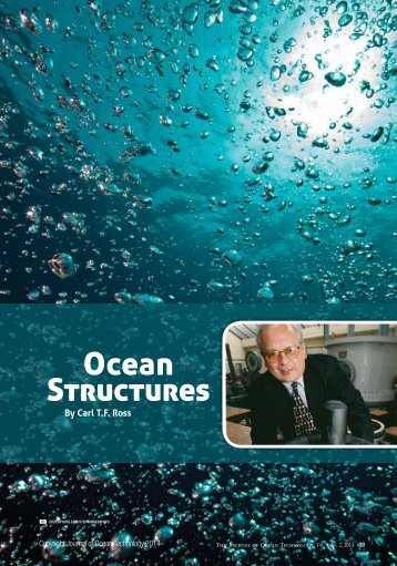 V9N2 Essays Ocean Structures