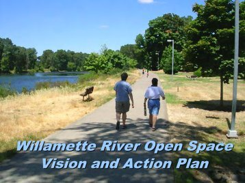 Ridgeline Area Open Space Vision and Action Plan