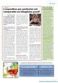 AIRPARIF Actualité N°30 - Septembre 2007 - Page 3