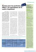 AIRPARIF Actualité N°30 - Septembre 2007 - Page 7