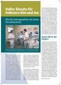 Themenschwerpunkt - Wald-Klinikum Gera - Seite 6