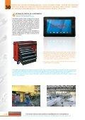 SISTEMA DE CONTROL DE HERRAMIENTAS / TOOL ... - Ega Master - Page 4