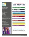 Program Guide-Fun Times - The City of Wentzville | Missouri - Page 2