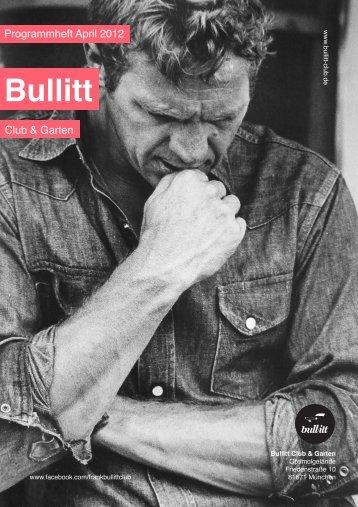 Bullitt Club