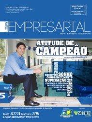 62ª Edição - Outubro 2012 - CDL/Associação Empresarial de ...