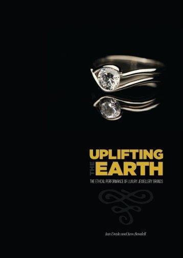 Uplifting the Earth - Lifeworth