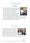 SDWG-Spring-Newsletter-2015 - Page 3