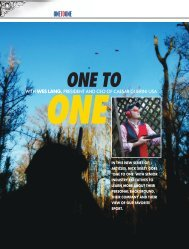 ONE TO - Clay Shooting USA