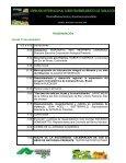 OBJETIVOS DEL EVENTO - Page 3