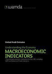 MAcroEconoMic indicAtors - Wamda.com