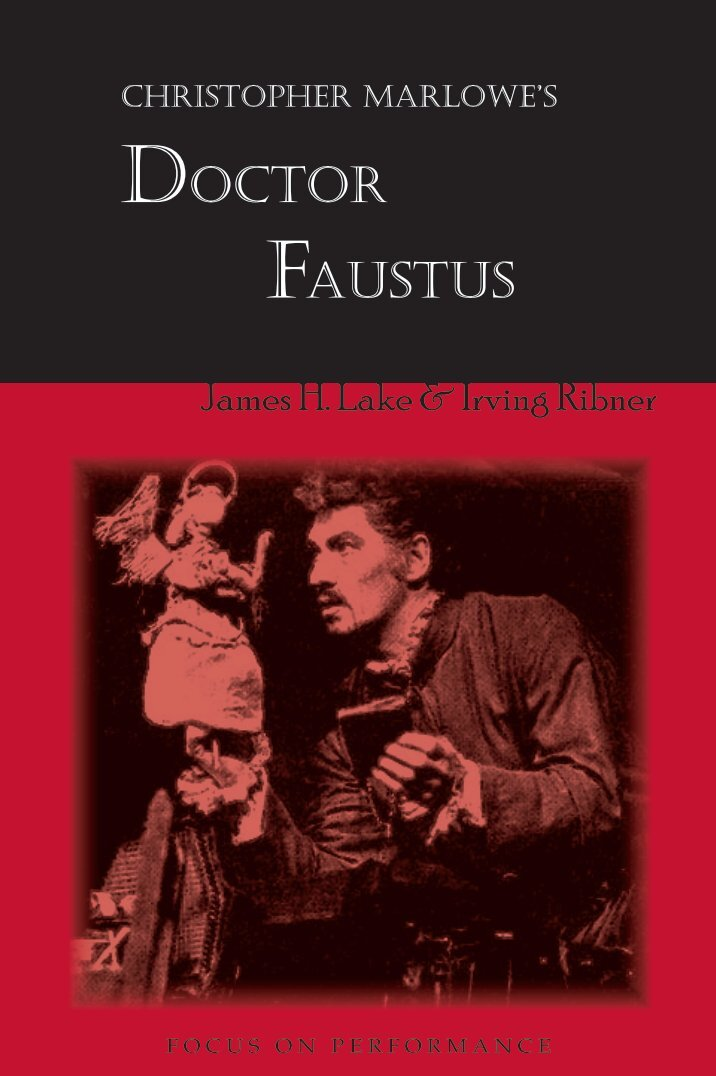 irony in doctor faustus