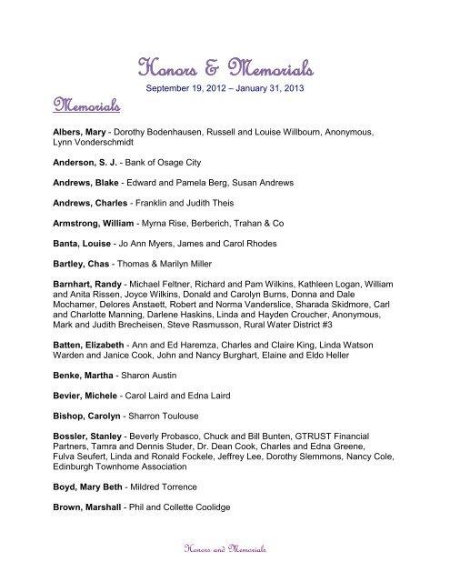 September 19 - January 31, 2013