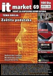 Zaštita podataka - Compro