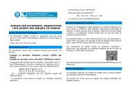 Serveis TIC a l'estudiant - Campus de la UPC a Vilanova i la Geltrú ...