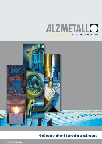 download PDF file - Alzmetall