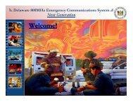 January 2004 Presentation