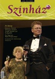 2006. december - Színház.net