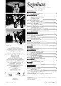 2006. december - Színház.net - Page 2